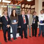 La Federación de Profesionales de Sala entregará sus premios nacionales en el marco de FENAVIN