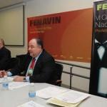 La Federación Nacional de Profesionales de Sala elegirá a su nuevo presidente en FENAVIN