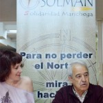 Gemma Bustarviejo regresa con la mochila cargada de experiencias tras su periplo por los proyectos de Solman en Centroamérica