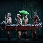 Repsol trae a Puertollano el musical de Tarzán