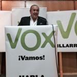 Vox presenta su candidatura al Ayuntamiento de Villarrubia de los Ojos