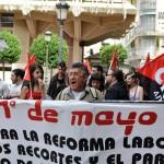 La CNT advierte de que los 'nuevos partidos' sólo pretenden capitalizar la lucha ciudadana
