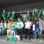 SATSEexige, con el aval de más de 7.000 firmas, un aumento de plantilla en los centros del SESCAM
