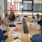 VOX y FECIR intercambian propuestas