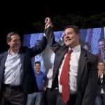 El PP pierde la mayoría absoluta y Page quiere convencer a Podemos para ser presidente de Castilla-La Mancha