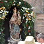 Servicio Extraordinario de Autobuses con motivo de la Romería de Santa María de Alarcos