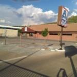 El inesperado cierre del supermercado ALDI en Puertollano