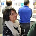 Carmen Ciudad inmortaliza el arte efímero