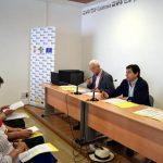 La Asociación del Campo de Calatrava aprueba la creación de un comité de gestión de su Marca de Calidad Territorial