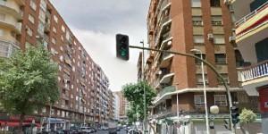 Calle Gran Capitán (Foto: Google)