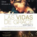 """El Ciclo de Cine Solidario de SOLMAN continúa con """"Las vidas de Grace"""""""