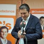 Ciudadanos se siente parte del cambio que ha votado Ciudad Real