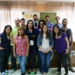 Ciudad Real: Concluye con éxito la segunda edición del curso de gestión comercial de ventas en la Escuela de Agentes Comerciales