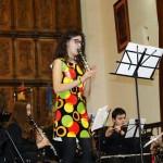 Puertollano: Mozart y Weber protagonizan el concierto del Conservatorio de Música