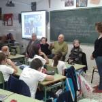El Centro de Mayores de Daimiel desarrolla la tercera edición de 'No somos tan diferentes'