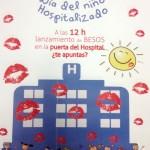 El Hospital General de Ciudad Real se suma a la campaña de apoyo al niño hospitalizado