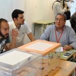 El Partido Popular trata de impugnar el resultado electoral en Ciudad Real por un error en las papeletas de Ganemos