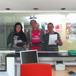 Puertollano: 28 currantes muy especiales se suman a la plantilla municipal