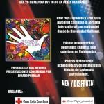 Cruz Roja celebra su segundo encuentro intercultural en Valdepeñas
