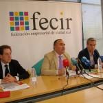 FECIR traslada a los partidos políticos una veintena de propuestas de cara a las elecciones