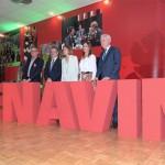 FENAVIN o la abrumadora apoteosis del vino en Ciudad Real