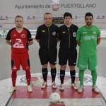 El FSD Puertollano despide la temporada prolongando su buen momento