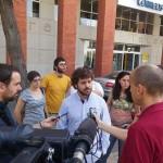 Ciudad Real:Ganemos reta a PP y PSOE a un debate con todos los partidos y los ciudadanos