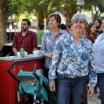 Ganemos Ciudad Real dice «adiós» a Rosa Romero, responsable de una ciudad «adormecida y desmotivada»
