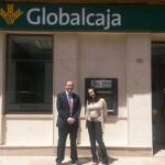 Nueva oficina de Globalcaja en Villamanrique