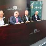 Convenio entre Fundación Globalcaja y Cultural Albacete para el programa musical en los órganos históricos de la provincia