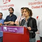 """IU-Ganemos se propone """"romper"""" el bipartidismo """"por la izquierda"""" y acabar con las """"políticas neoliberales"""" de PP y PSOE"""