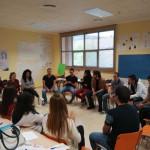 Puertollano: 20 jóvenes lanzados en pos de empleo