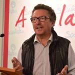 Alberto Lillo anuncia que el parking del Torreón será de superficie y que podría volver la recogida de basura todos los días