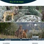 """Jornadas sobre el lobo ibérico: """"Importancia del Parque Natural Valle de Alcudia y Sª Madrona para la recuperación de lobos de Sierra Morena"""""""