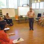 Maestros en Movimiento escruta la renovación pedagógica en busca de herramientas de cambio para el sistema educativo