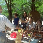 Rastro Yolibey: La segunda mano regresa a La Poblachuela
