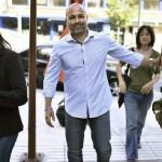 García-Page ya ha iniciado contactos con el candidato de Podemos