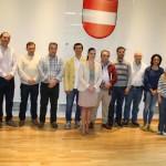 Nace el Pacto por la Industria como carta de navegación hacia el futuro de Puertollano