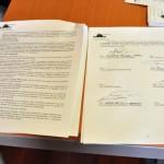 PSOE, Ganemos, Ciudadanos y UPyD se comprometen con la PAH a poner fin a los desahucios