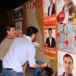 Por una campaña que respete al ciudadano (editorial)