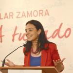 Zamora propone que las actividades deportivas y el autobús sean gratuitos para los mayores de 65 años