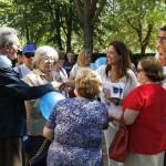 Ciudad Real: Rosa Romero promete impulsar el Plan de Ordenación Urbana