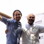 Iglesias sugiere a Page bajarse el sueldo «si quieres que nos entendamos»