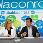 El PP presenta sus medidas sobre transparencia y participación para Ciudad Real