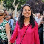 Pilar Zamora: «Ni Ganemos ni el PSOE permitirán que Rosa Romero vuelva a ser alcaldesa de Ciudad Real»