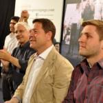 """García-Page pide en Ciudad Real una """"una reacción de dignidad regional"""""""