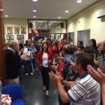 24M: Atomización y fin de ciclo político (también en Puertollano)