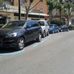 Ciudad Real: La Policía Local retira tarjetas falsificadas de estacionamiento para personas con discapacidad