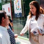 """Rosa Romero critica a Pilar Zamora por practicar una política """"de hace 30 años"""" y """"perder el tren del progreso"""" al renunciar al proyecto de Ciudades Inteligentes"""
