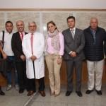 México toma como modelo el plan de cribado de cáncer de cuello de útero del Hospital de Ciudad Real